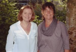 Anke Petersen, Astrid Lorenzen